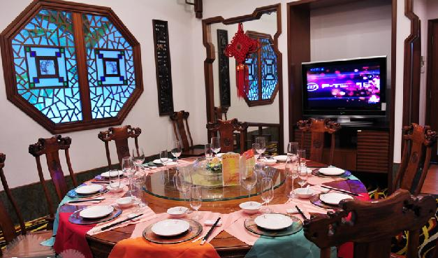 Image of Good restaurants in Guangzhou