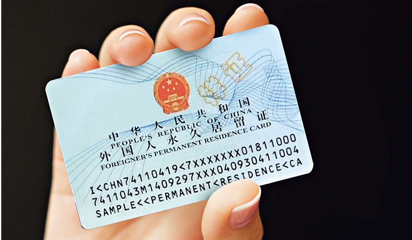 Image of How To Apply For Your Green Card In China