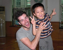 Teaching English in China, Your guide to success in China