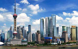 Teaching English in Shanghai - How to find the best teaching jobs in Shanghai