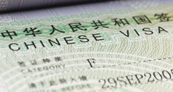 The Procedure for getting your working (Z1) visa to teach English in China