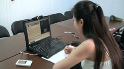 How to interview well on Skype for your teaching job in China